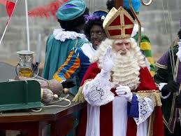 Intocht Sinterklaas in Dokkum