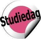 Studiedagen, alle leerlingen vrij!
