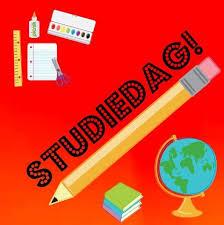 Studiedag, alle leerlingen vrij