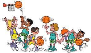 Scholen Basketbaltoernooi
