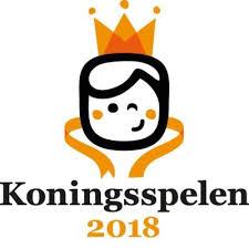 Koningsspelen 2018