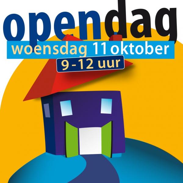Open dag 11 oktober 2017