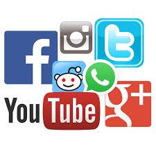 Social media - De Marke