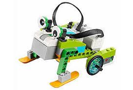 Lego bouwmiddagen CODA