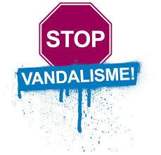 Stop Vandalisme
