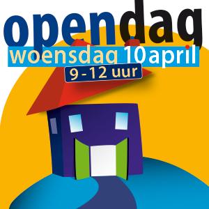 Open dag 10 april 2019