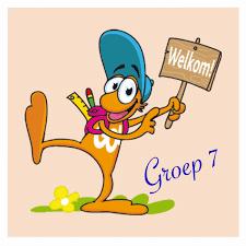 Nieuws uit groep 7