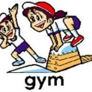 Gymkleding