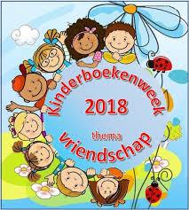 "Kinderboekenweek ""Vriendschap"" Kom erbij"