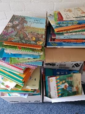 Kinderboekenweek (afsluiting)