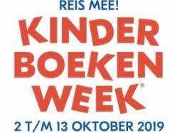 """Kinderboekenweek """"Voertuigen"""" Reis mee!"""